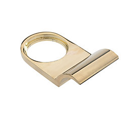 Yale Brass Effect Cylinder Latch Pull Pack of