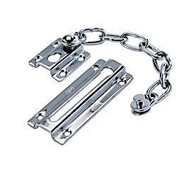 Yale P1037CP Chrome Effect Door Chain