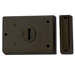 Yale 46mm 2 Lever Rim Lock