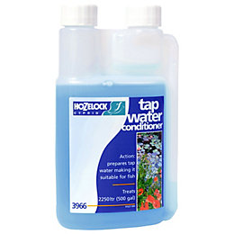 Hozelock Tap Water Conditioner For Ponds 250ml