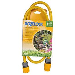 Hozelock Hose Connection Set, Set of 1