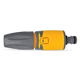 Hozelock Yellow Deluxe Nozzle