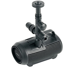 Hozelock Mains Fountain & Feature Pump 13W
