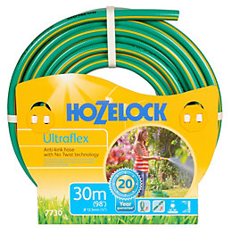 Hozelock Ultra Flex Hose (L)30m