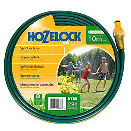 Hozelock Sprinkler Hose (L)10m