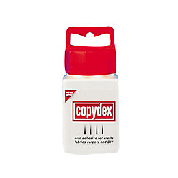 Copydex Repositionable Glue 125ml