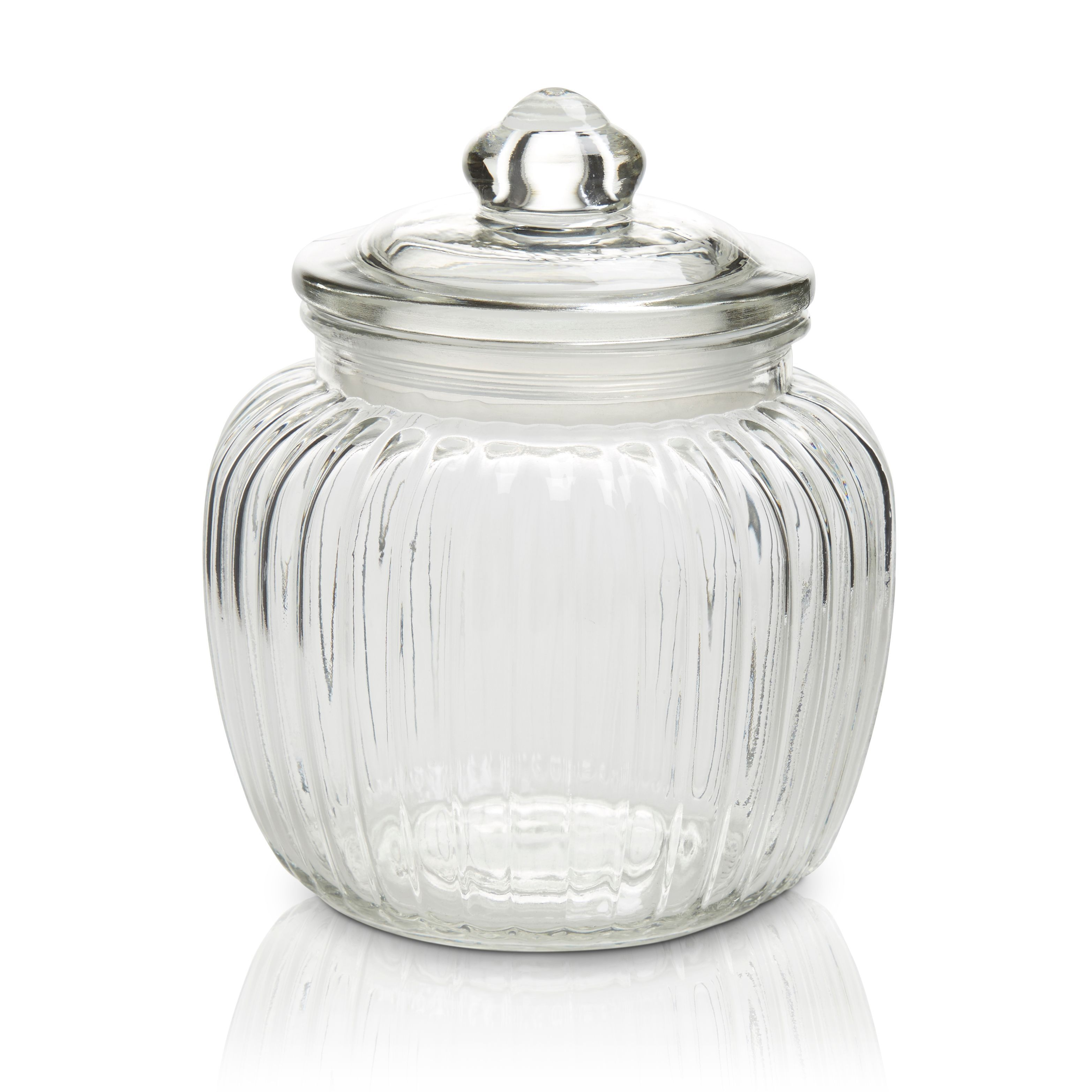 Diy at b q for Small colored glass jars