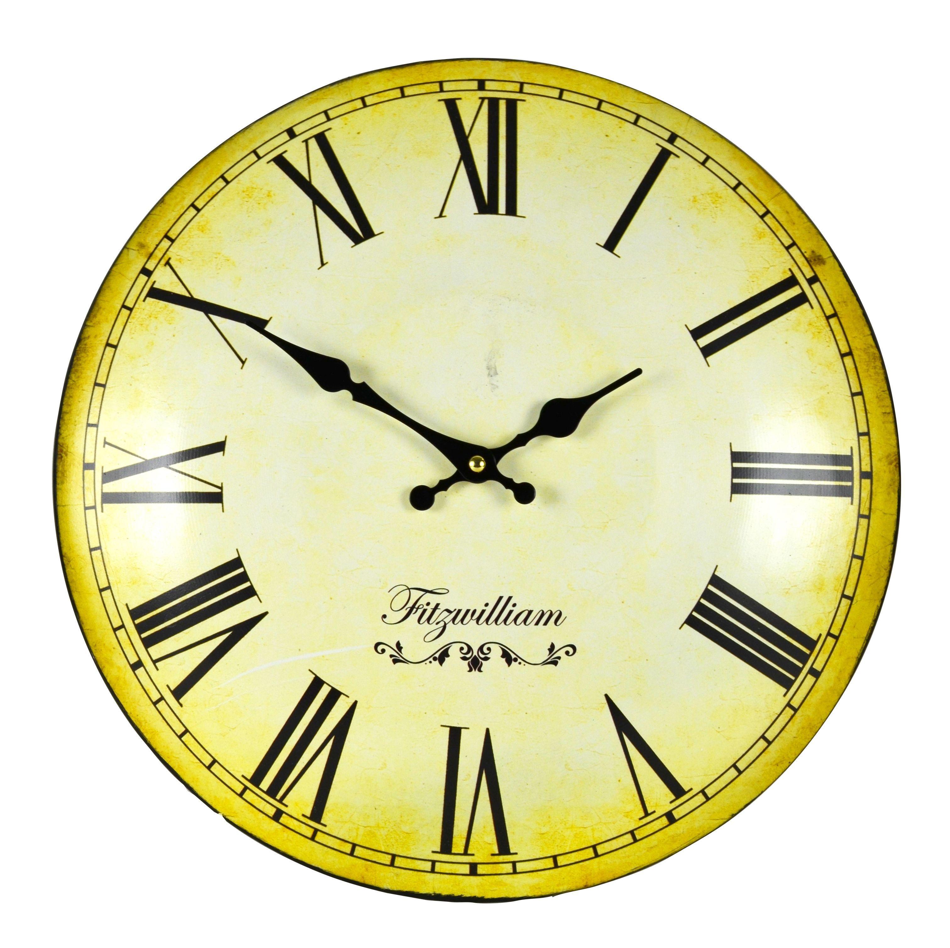 100+ [ Timber Wall Clocks ] | Clocks Homewares Matt Blatt,Products ...