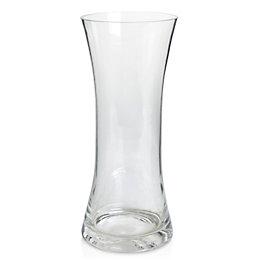 Barrel Glass Vase, Large