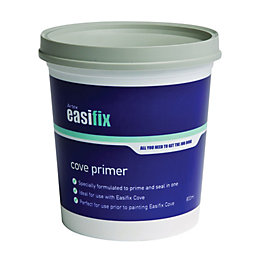 Artex Easifix White Matt Matt Cove Primer 800ml