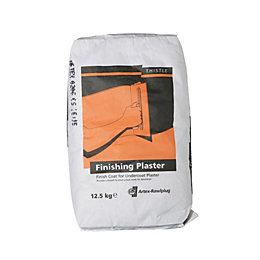 Thistle Finishing Plaster 12.5kg