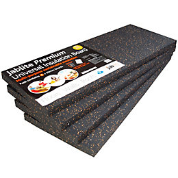 Jablite Premium Insulation Board 1200mm 450mm 50mm
