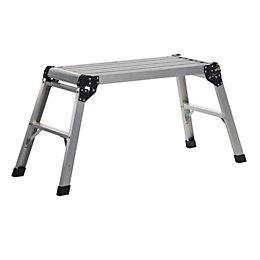 Yeti Trade Compact Free Standing Work Platform (H)500mm