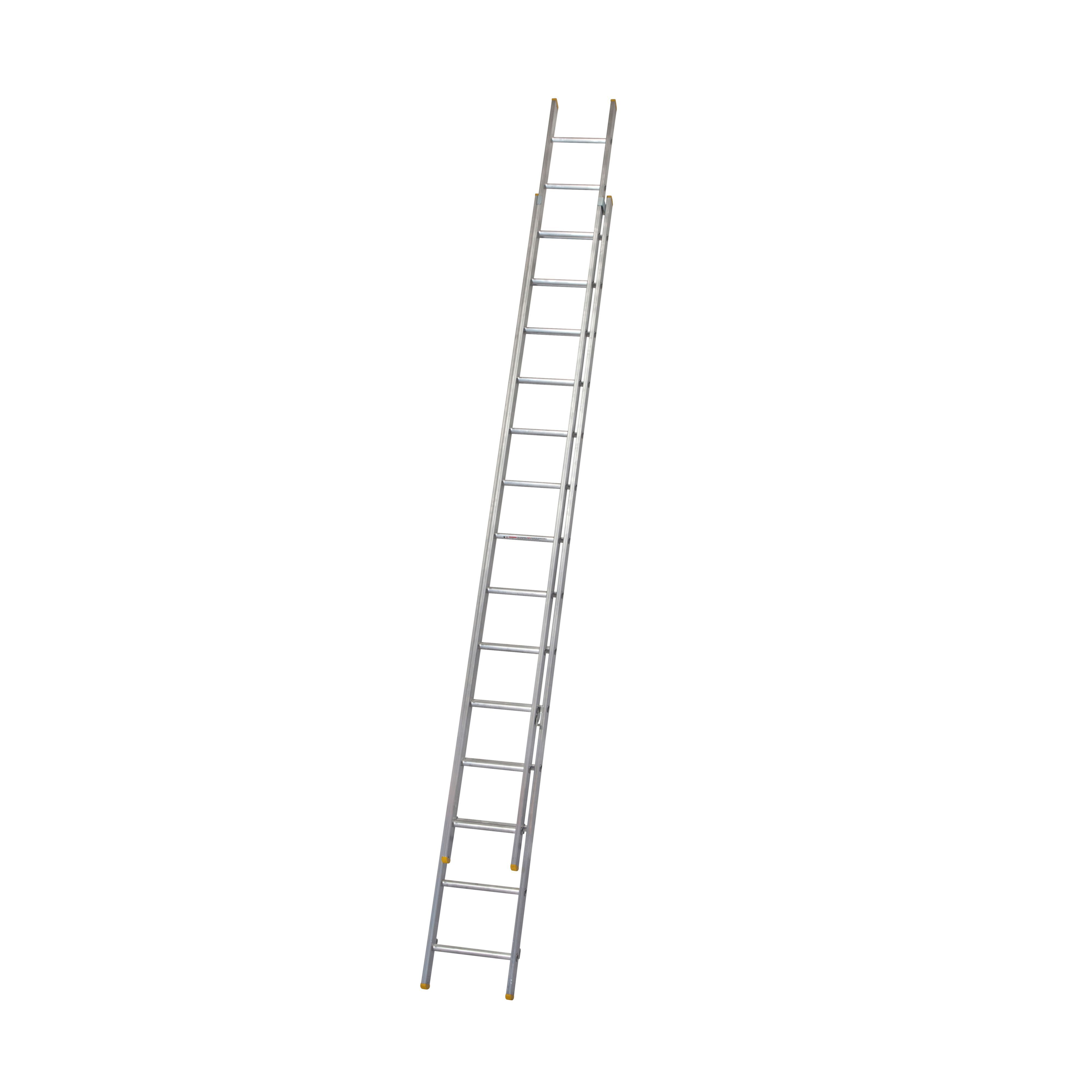 Werner Trade Double 28 Tread Extension Ladder