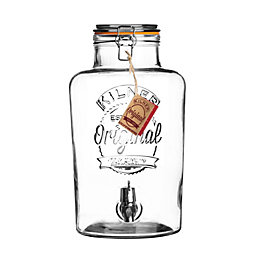 Kilner Clear Drink Dispenser