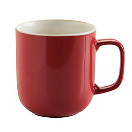Price & Kensington Red Mug