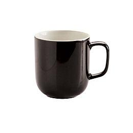 Price & Kensington Black Mug