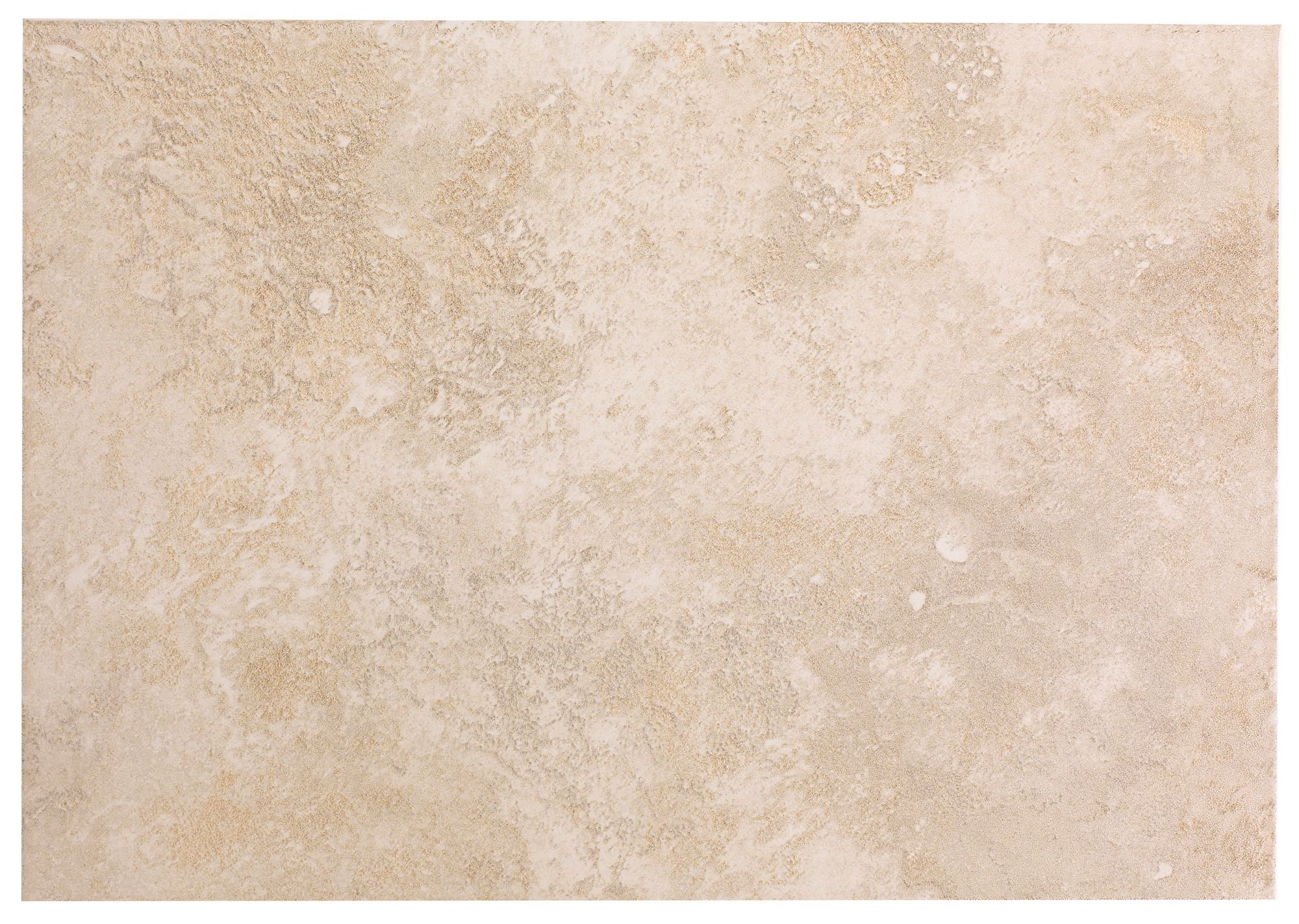 Castle Travertine Cream Stone Effect Ceramic Wall Tile