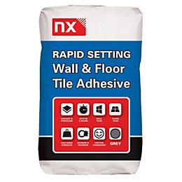 Nx Rapid Set No Floor & Wall Adhesive