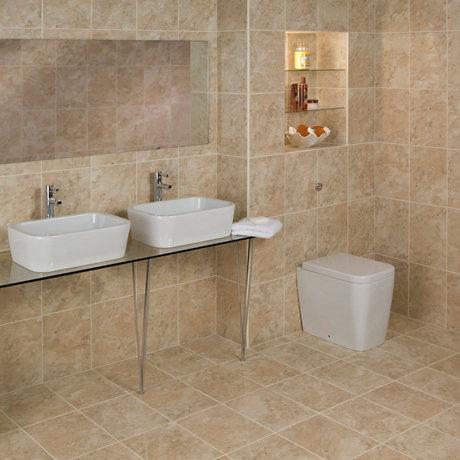 Tiles | Floor & Wall Tiles | DIY at B&Q