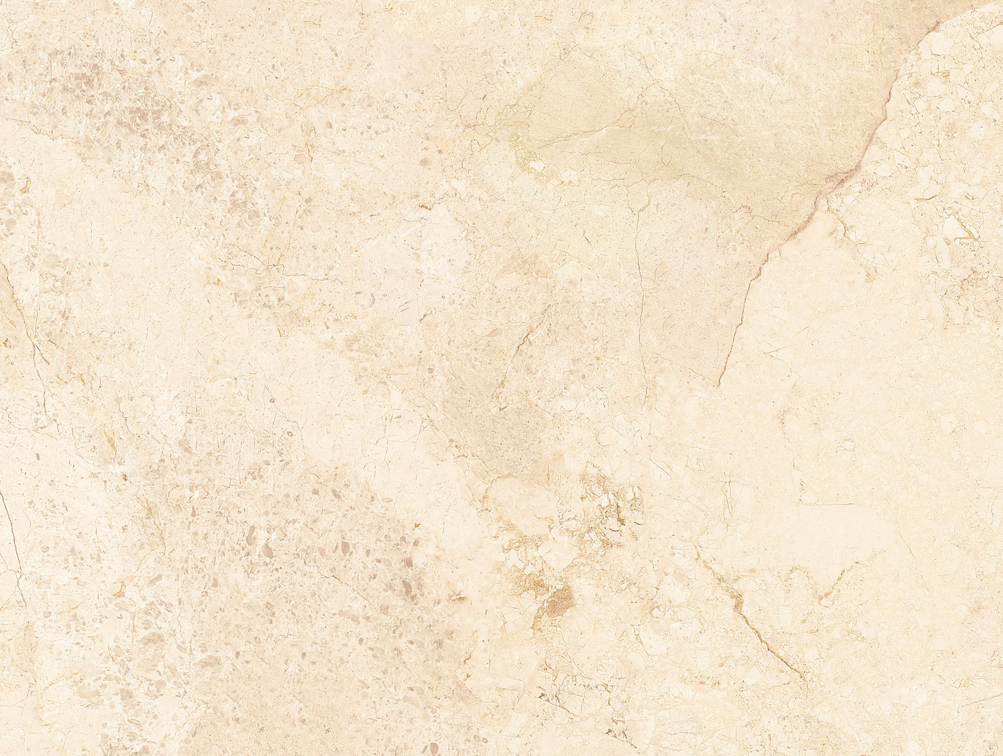 Purity Latte Marble Marble Effect Ceramic Wall Floor Tile Pack Of 10