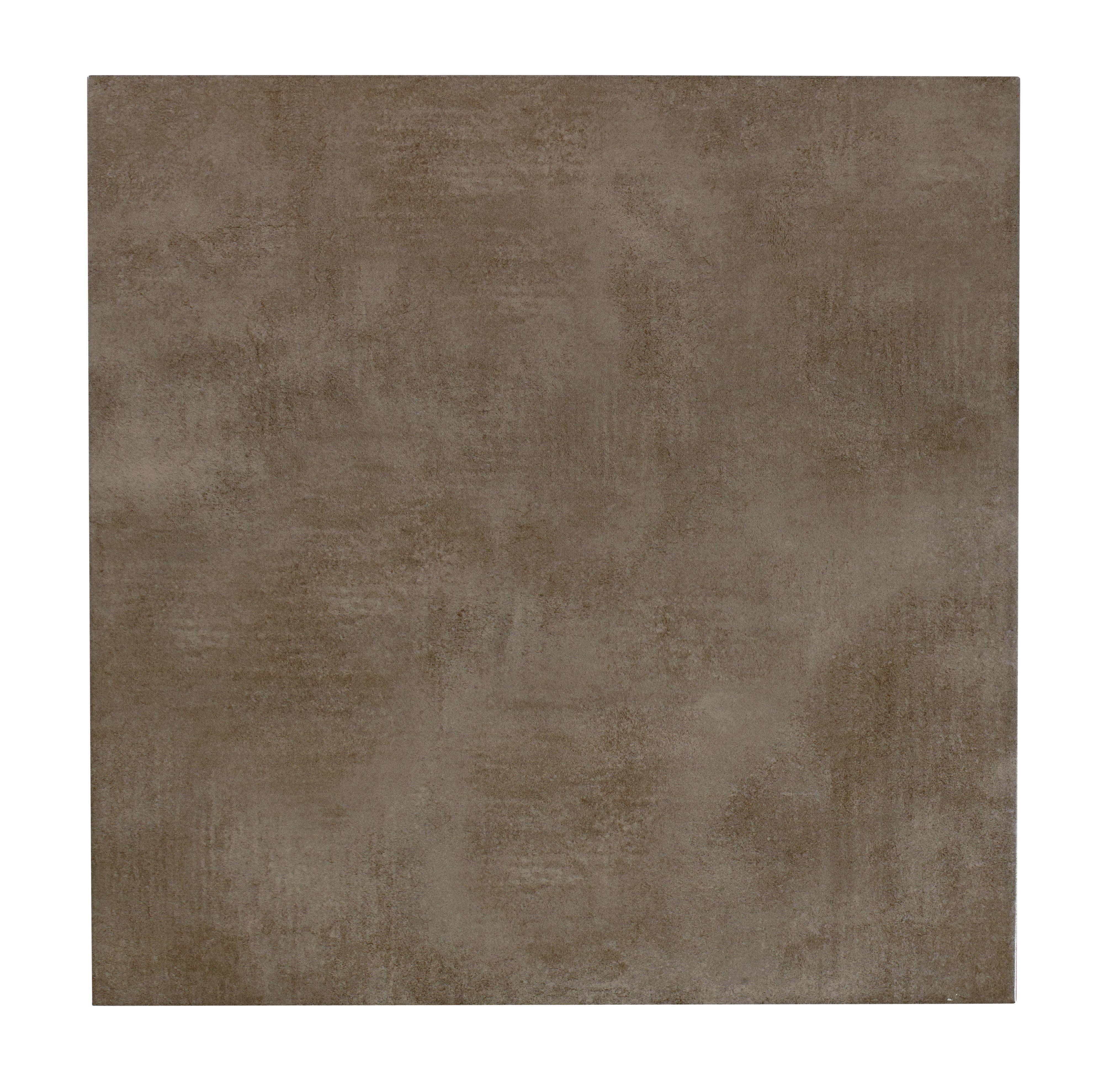 Underground Black Ceramic Wall Tile Pack Of 50 L 200mm: Cara White & Silver Ceramic Border Tile, (L)200mm (W)50mm