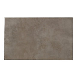 Lombardy Smoke Ceramic Wall Tile, Pack of 10,