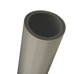 Polyplumb Barrier Pipe (Dia)28mm (L)3m