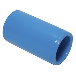 Polypipe Compression Stop End (Dia)20 mm
