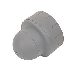 Polyplumb Push Fit Socket End (Dia)22mm, Pack of