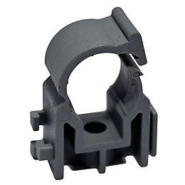 Polyplumb Pipe Clip (Dia)15mm5