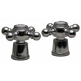 "Robimatic Metal Tap Top (Thread)1/2 "", Pack of"