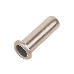 Polyplumb Metal & Plastic Pipe Support (Dia)10mm