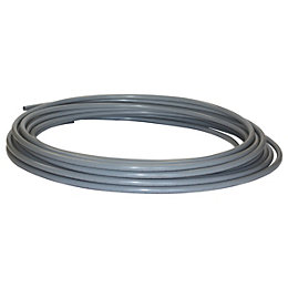 Polyplumb Barrier Pipe Coil (Dia)15mm (L)25m