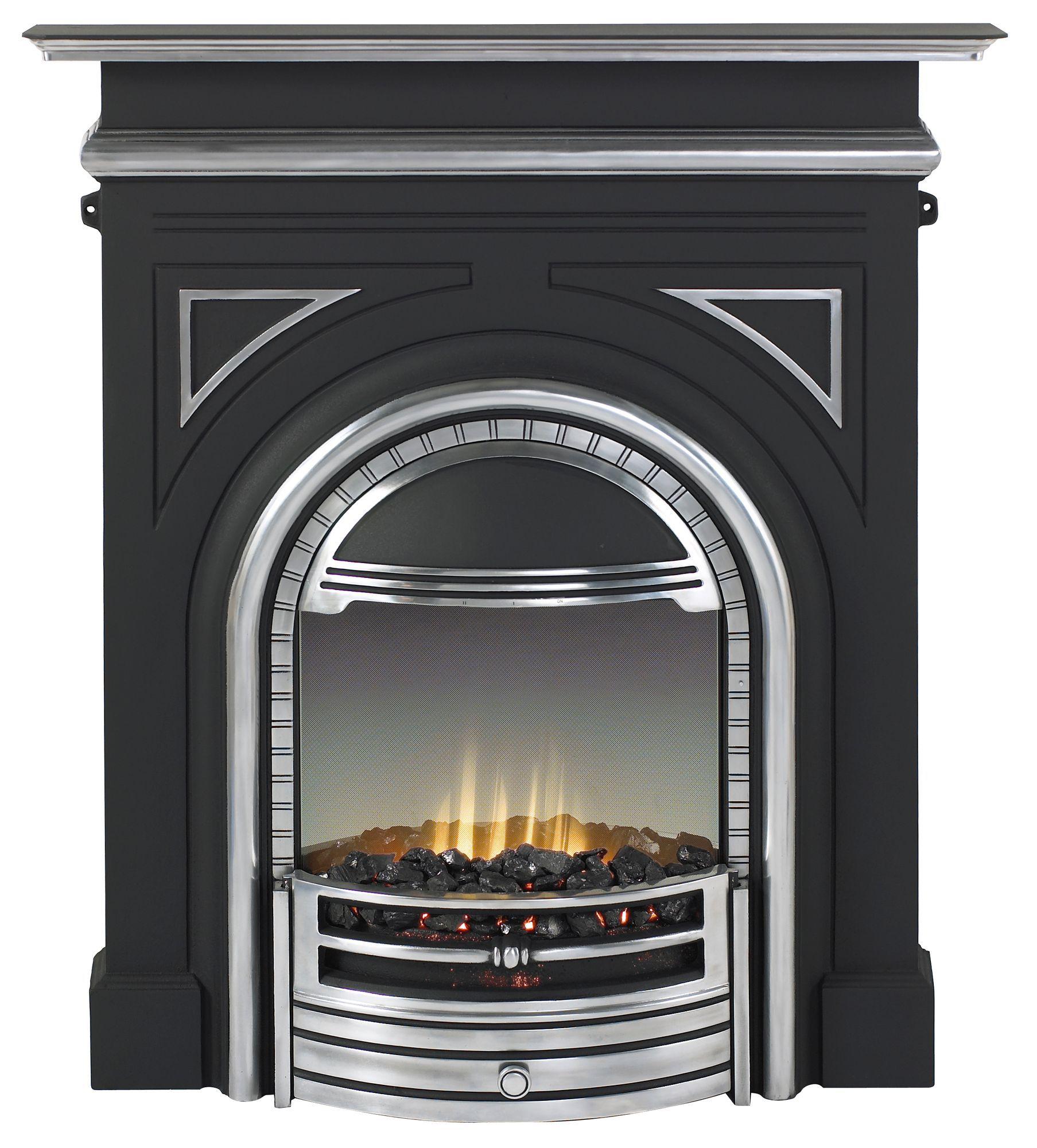 dimplex burlington electric fireplace departments diy at b u0026q