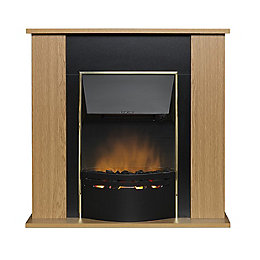 Dimplex Optisuite2Go Electric Fire Suite