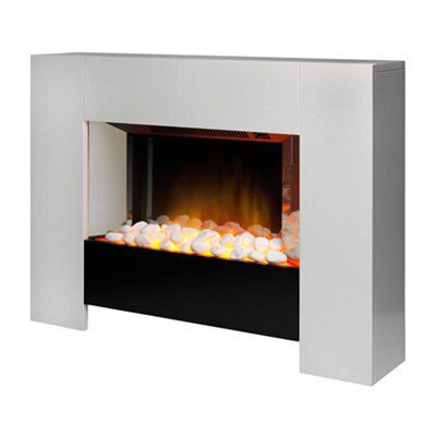 Dimplex Chesil Remote Control Electric Fire