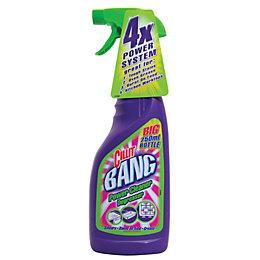 Cillit Bang Degreaser Cleaner Bottle, 750 ml
