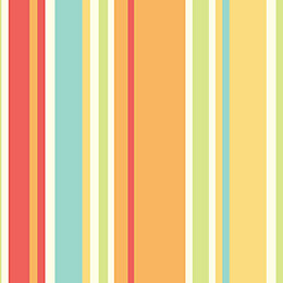Fun4Walls Stripe Wallpaper