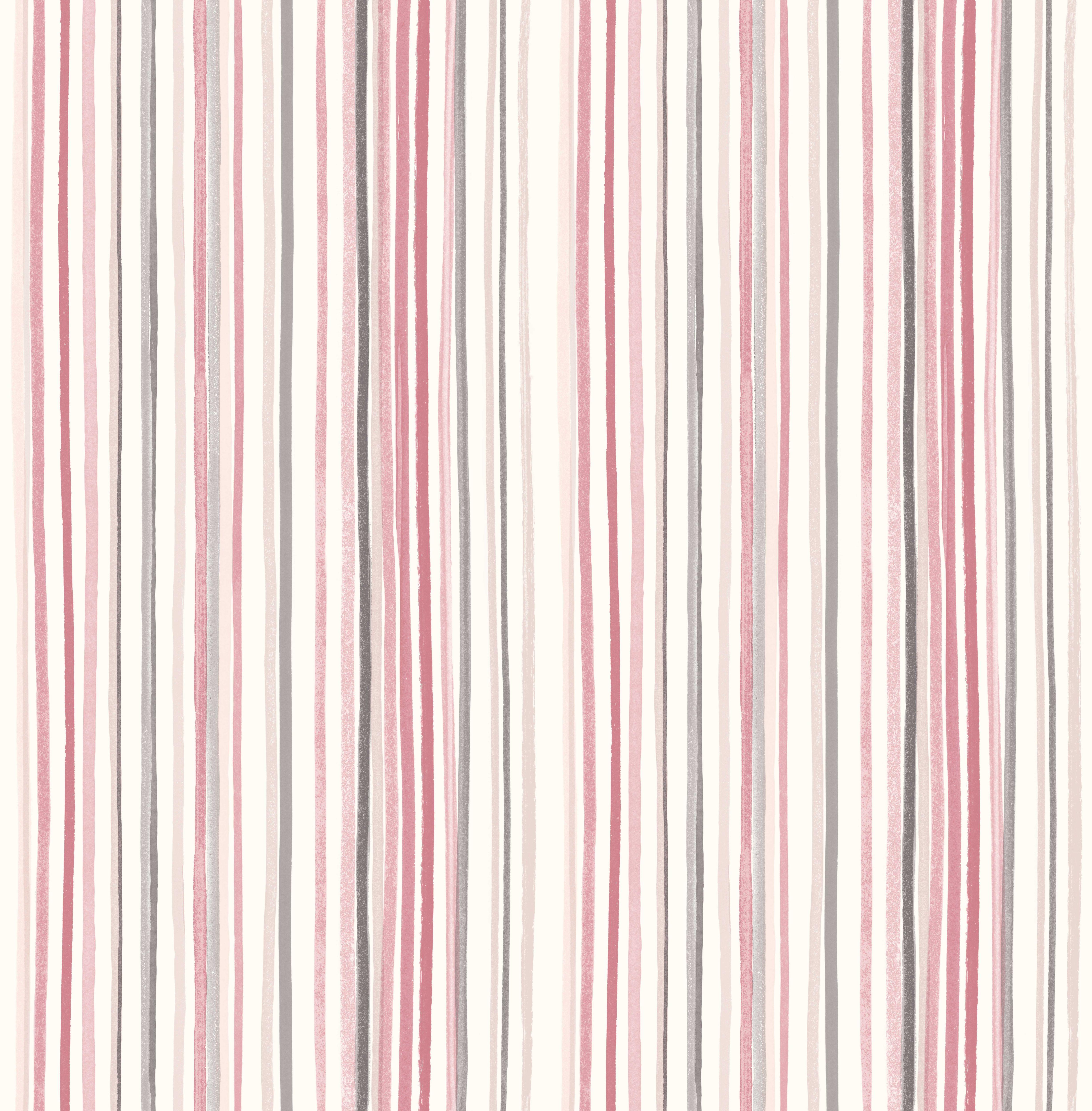 b&q pink christmas tree
