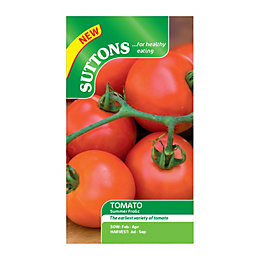 Suttons Tomato Seeds, Summer Frolic Mix