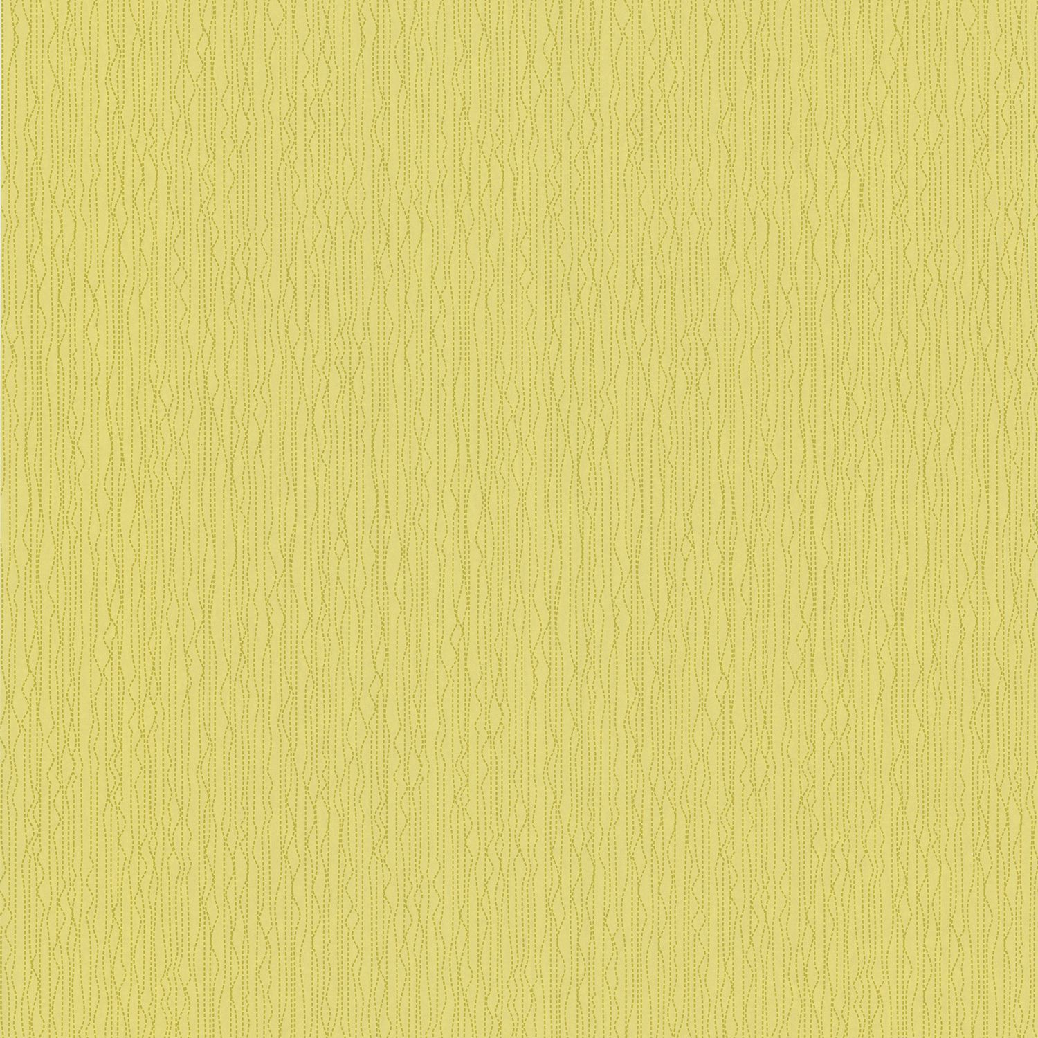 Graham amp Brown Superfresco Easy Yellow Plain Wallpaper