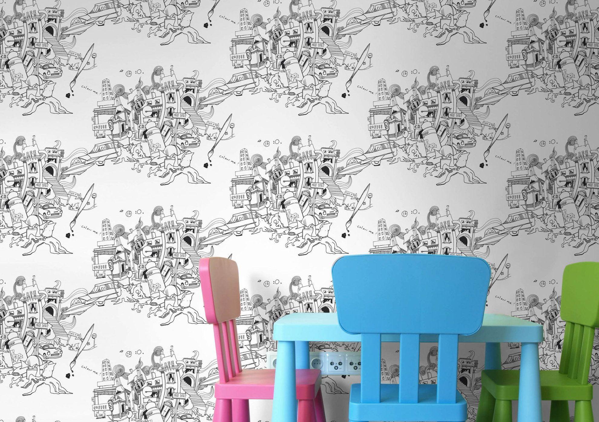 Wall Paper wallpaper | decorating | diy at b&q