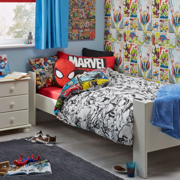 Kids Decor Bedroom Rooms DIY At B Q