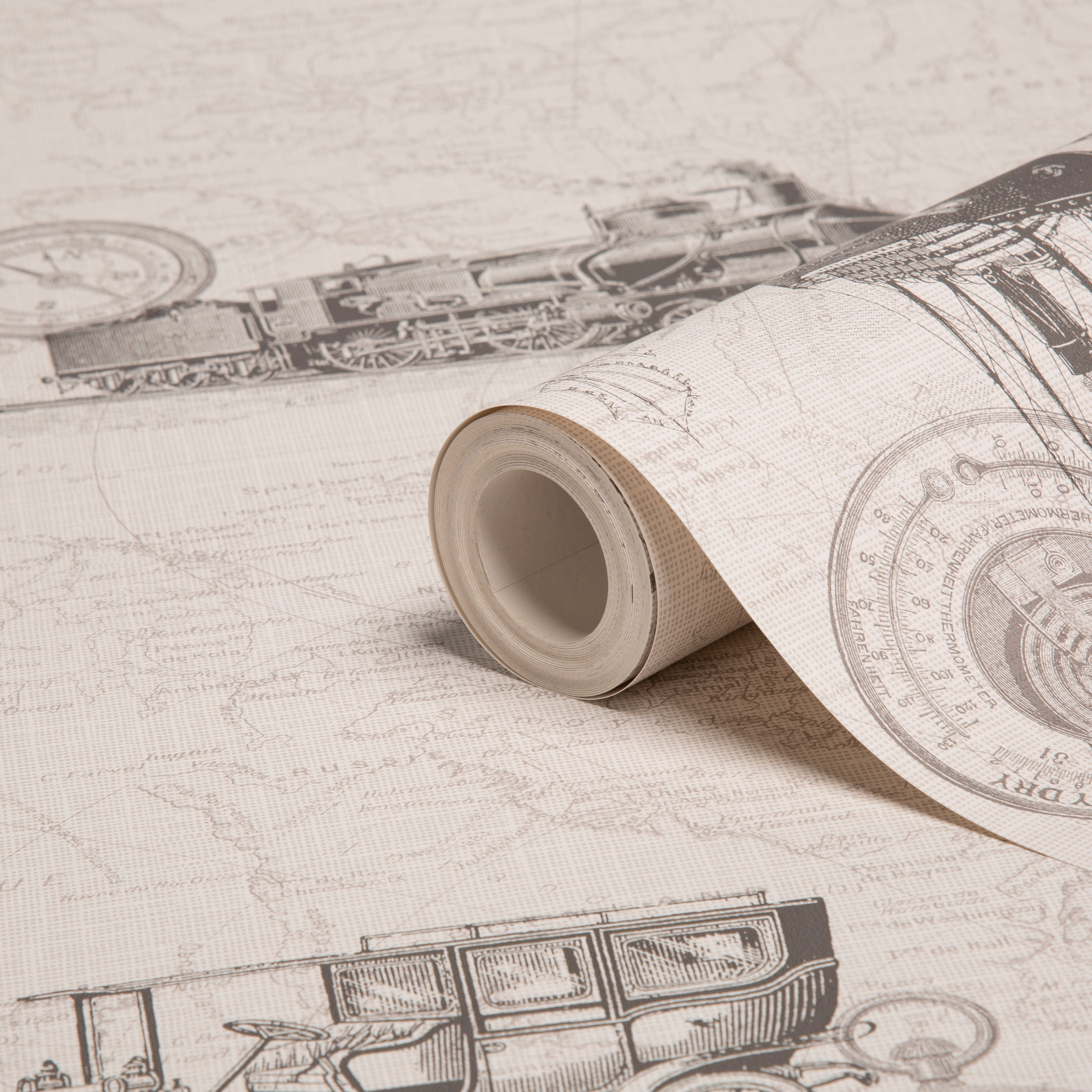 Lining Paper Wall Coverings & Wallpaper