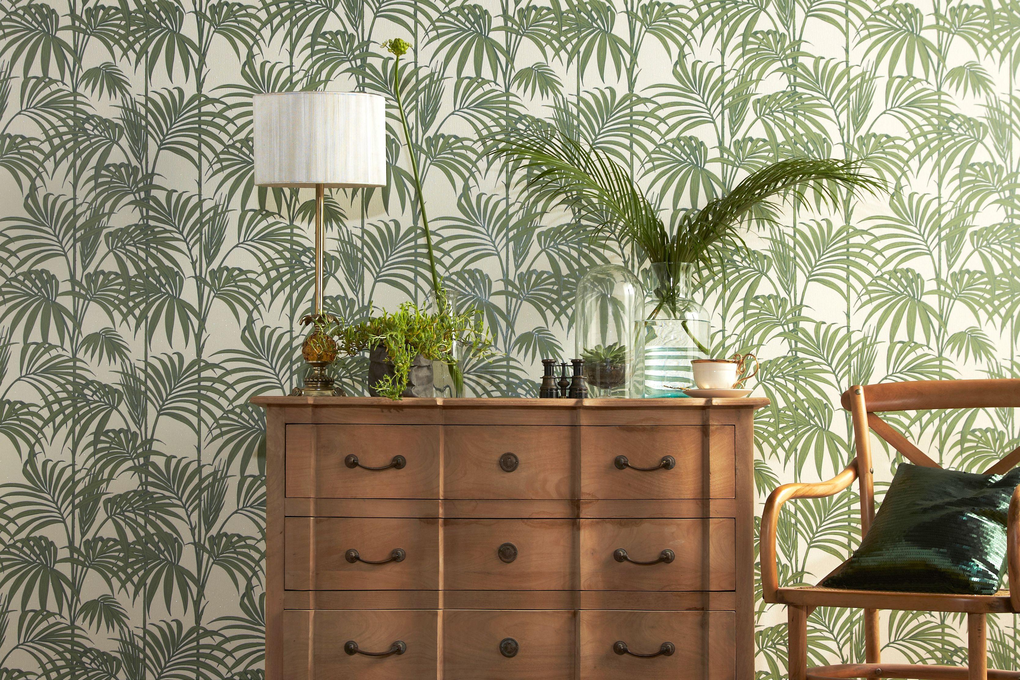 Wallpaper | Decorating | DIY at B&Q