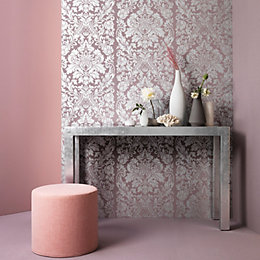 Artisan Mulberry Gloriana Metallic Effect Wallpaper