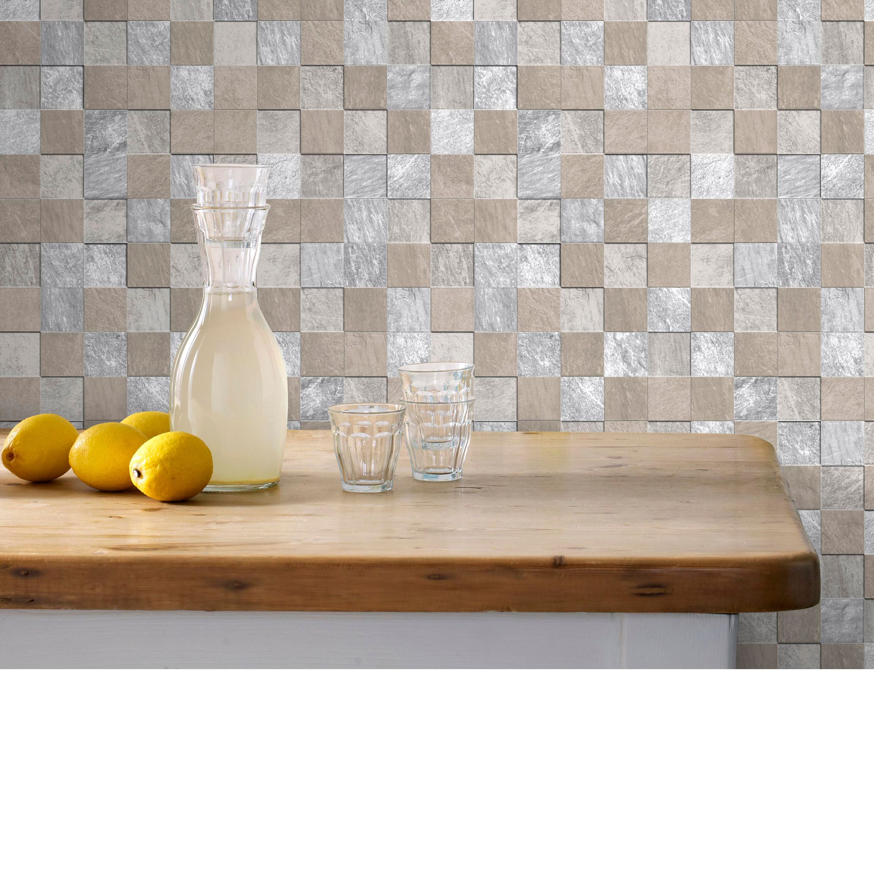 Contour Aurora Wallpaper From B Q: Buyer's Guide To Wallpaper