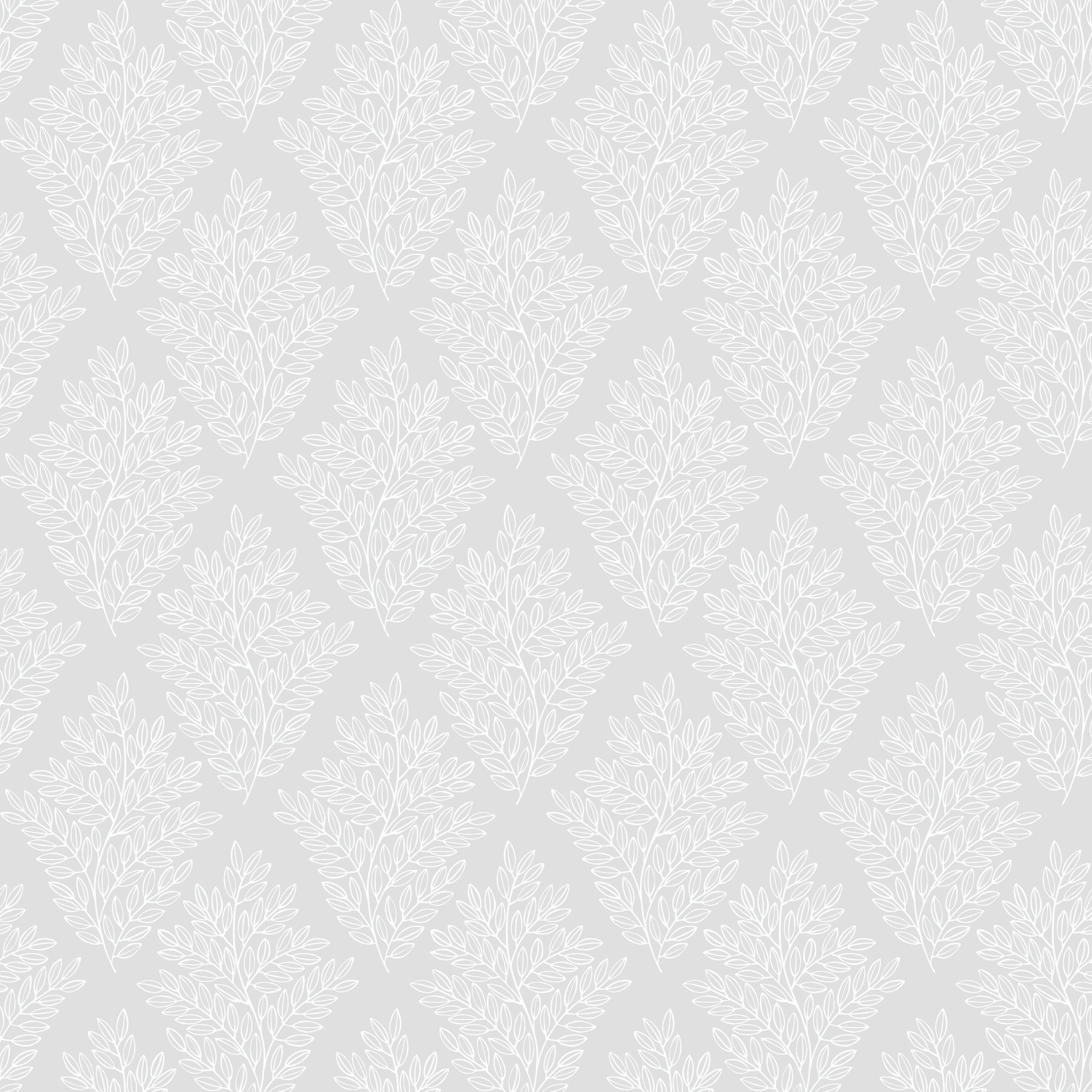 Graham brown mercutio cream grey plum blossom for Grey and cream wallpaper