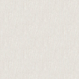 Graham & Brown Boutique Cream Semi-Plain Textured Wallpaper